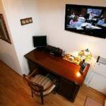 Deluxe 4 Apartman pro 2 os. s 1 ložnicí (s možností přistýlky)