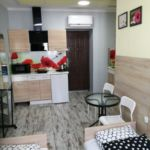 Emeleti Standard Plus 4 fős apartman 2 hálótérrel