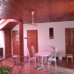 Tourist Mansard 3-Room Apartment for 10 Persons