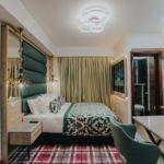 Hotel Lostrita Blidari