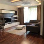 Földszinti Exclusive 6 fős apartman