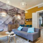ORANGEHOMES High Class Apartment Budapest
