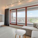 Apartament 4-osobowy na piętrze Komfort