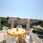 Apartments Brkic Njivice