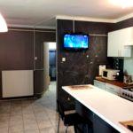 Földszinti Classic 4 fős apartman 2 hálótérrel