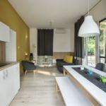 Premium Családi 4 fős apartman (pótágyazható)