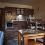 Premium  Apartmán pre 4 os. s 2 spálňami (s možnosťou prístelky)