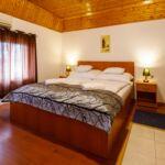 Standard Pokoj s manželskou postelí v podkroví