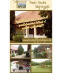 Teljes ház Romantik 19 fős parasztház