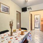 Apartament 4-osobowy z klimatyzacją z widokiem na morze z 2 pomieszczeniami sypialnianymi A-5699-d