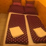 Pokoj s koupelnou s klimatizací pro 2 os.