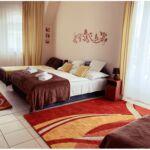 Pokój 4-osobowy na piętrze Standard Plus
