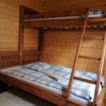 Family Apartman pro 5 os. se 2 ložnicemi s výhledem do dvora