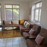 Légkondicionált teraszos 6 fős apartman (pótágyazható)
