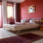 Camera tripla cu balcon cu aer conditionat (se poate solicita pat suplimentar)