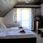 Horský hotel Hanička Špindlerův Mlýn