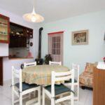 Apartament 6-osobowy z tarasem z widokiem na morze z 2 pomieszczeniami sypialnianymi A-2897-a