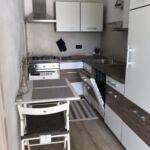 Apartman s klimatizací s terasou s manželskou postelí s 1 ložnicí AS-16184-a