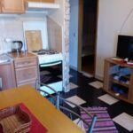 Tengerre néző légkondicionált 5 fős apartman 2 hálótérrel A-17667-a