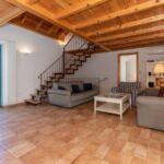Apartament cu aer conditionat cu vedere spre mare cu 3 camere pentru 8 pers. K-17668