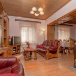 Légkondicionált teraszos 11 fős apartman 4 hálótérrel K-17682