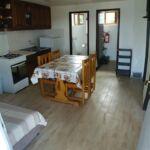 Apartament cu terasa cu vedere spre mare cu 2 camere pentru 6 pers. K-11343