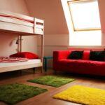 Dormitory ágyanként foglalható egyágyas szoba
