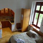 Camera dubla standard la etaj