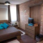 Pokój 2-osobowy na piętrze Classic