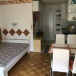 Apartament 2-osobowy na piętrze Przyjazny podróżom rodzinnym z 1 pomieszczeniem sypialnianym