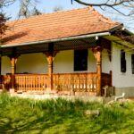 Gospodarstwo agroturystyczne 4-osobowy cały dom bez łazienki (możliwa dostawka)