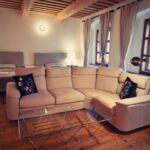 Apartament 5-osobowy Studio z aneksem kuchennym