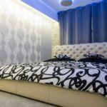 Apartament cu chicineta proprie cu aer conditionat pentru 2 pers.