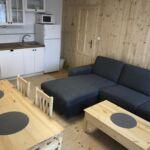 Apartament cu bucatarie proprie pentru 7 pers. (se poate solicita pat suplimentar)