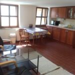 2-Room Apartment for 3 Persons