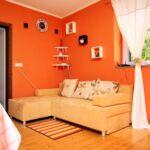 Apartament 10-osobowy z klimatyzacją z widokiem na morze z 4 pomieszczeniami sypialnianymi K-6685