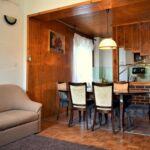 Apartman s klimatizací s terasou pro 6 os. se 3 ložnicemi A-8312-c