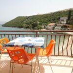 Pogled na more Mali balkon apartman za 6 osoba(e) sa 2 spavaće(om) sobe(om) A-8813-a