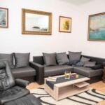 Klimatizirano apartman za 4 osoba(e) sa 1 spavaće(om) sobe(om) A-16085-a