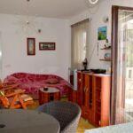 Apartman s klimatizací pro 4 os. se 2 ložnicemi s výhledem na moře A-16223-a