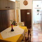 Apartament 4-osobowy z klimatyzacją z widokiem na morze z 2 pomieszczeniami sypialnianymi A-16239-b