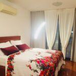 Apartament cu aer conditionat cu balcon cu 1 camera pentru 2 pers. AS-16284-c