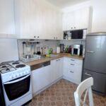 Apartament cu aer conditionat cu terasa cu 3 camere pentru 7 pers. K-16318