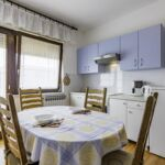 2-Room Air Conditioned Balcony Apartment for 4 Persons A-16354-a