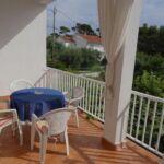 Apartament 4-osobowy z klimatyzacją z widokiem na morze z 2 pomieszczeniami sypialnianymi A-16359-a