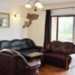 Apartament cu aer conditionat cu vedere spre mare cu 3 camere pentru 6 pers. K-16383
