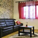 Apartament 6-osobowy z klimatyzacją z tarasem z 3 pomieszczeniami sypialnianymi A-16395-a