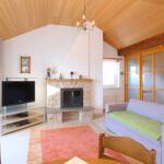 Apartament cu aer conditionat cu vedere spre mare cu 2 camere pentru 6 pers. A-16406-b