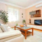 2-Zimmer-Apartment für 4 Personen mit Klimaanlage A-16420-a