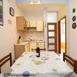 Légkondicionált teraszos 4 fős apartman 2 hálótérrel A-16535-b